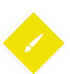 Digital Branding Icon
