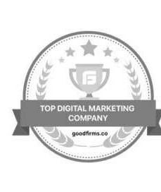 Top Digital Marketing Company Award